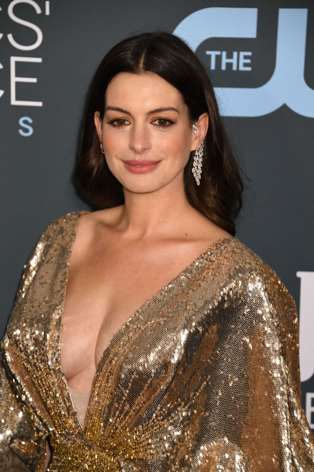 Anne Hathaway's Tits 0038