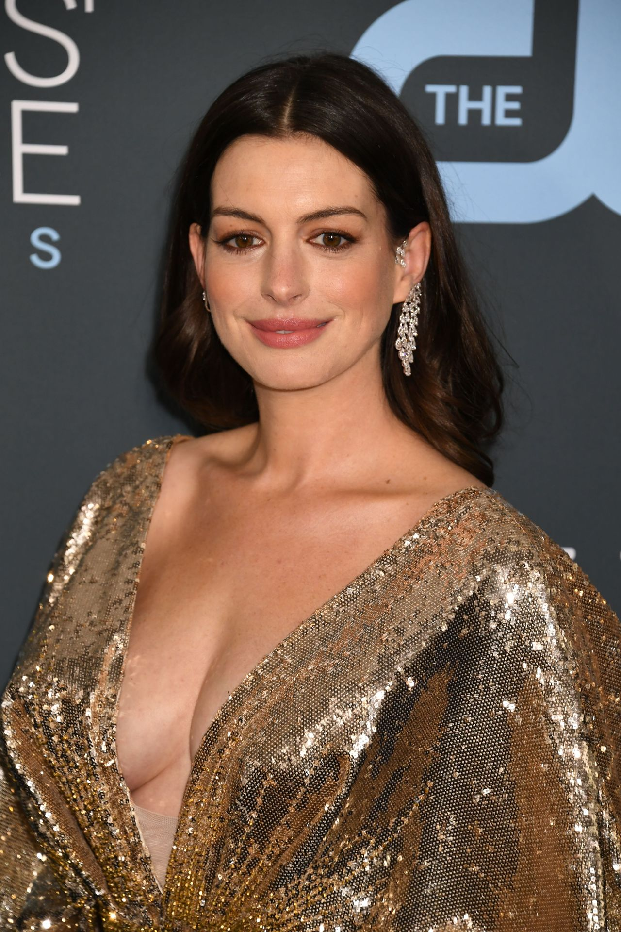 Anne Hathaway's Tits 0039