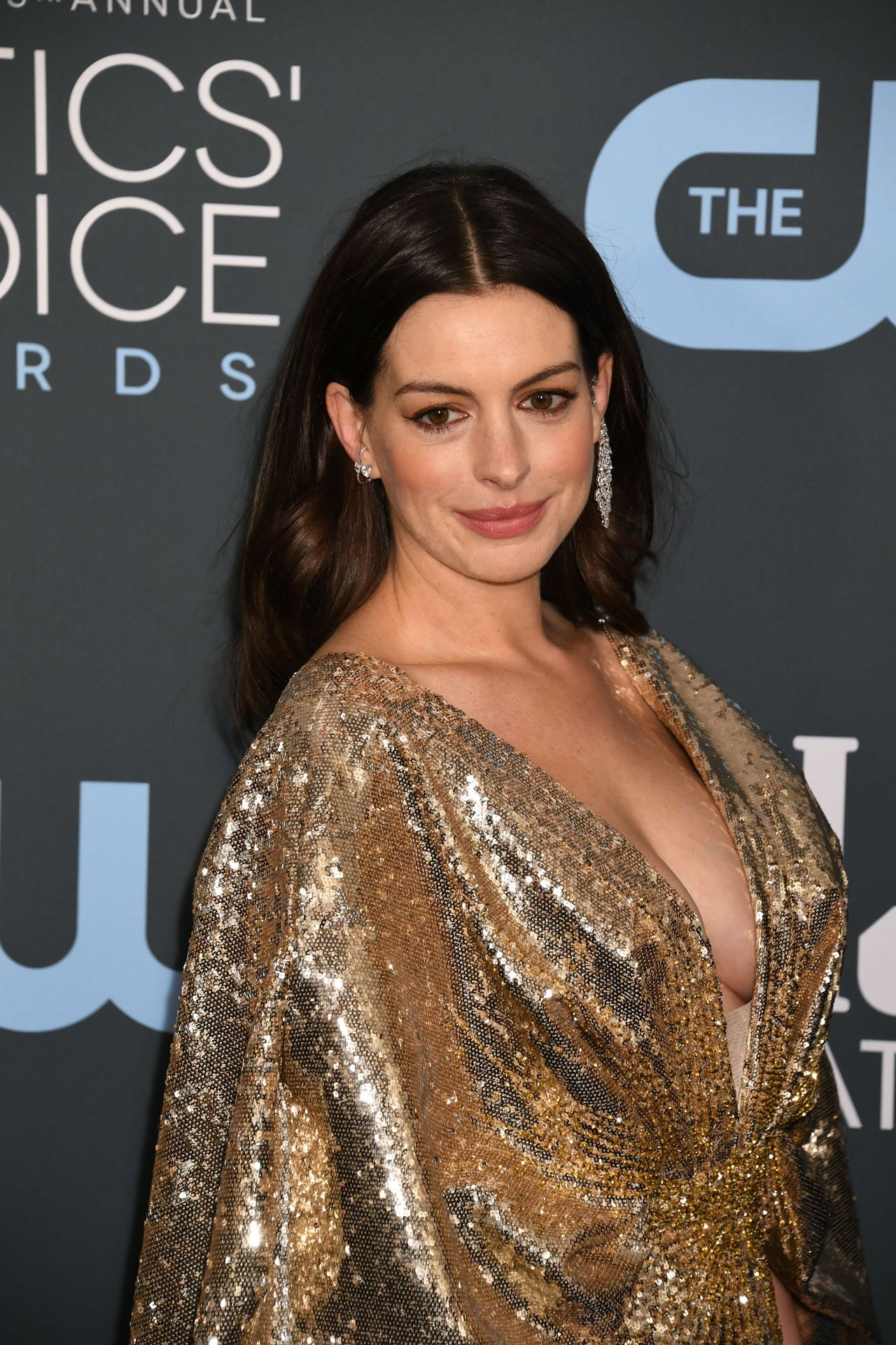 Anne Hathaway's Tits 0040