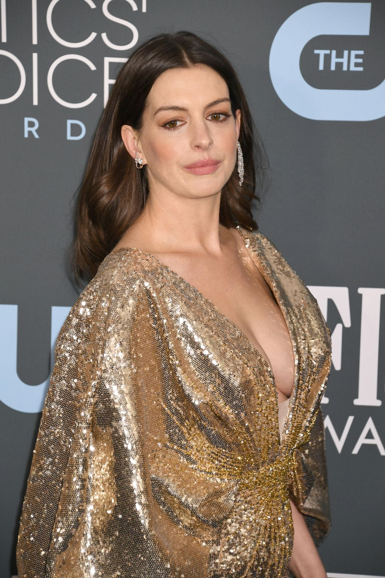 Anne Hathaway's Tits 0064