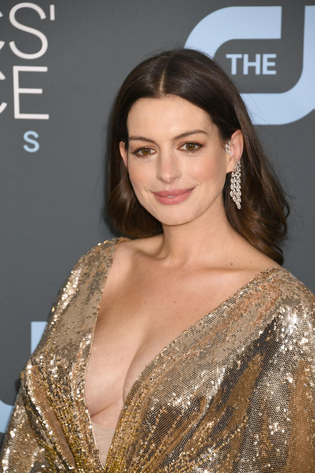 Anne Hathaway's Tits 0066