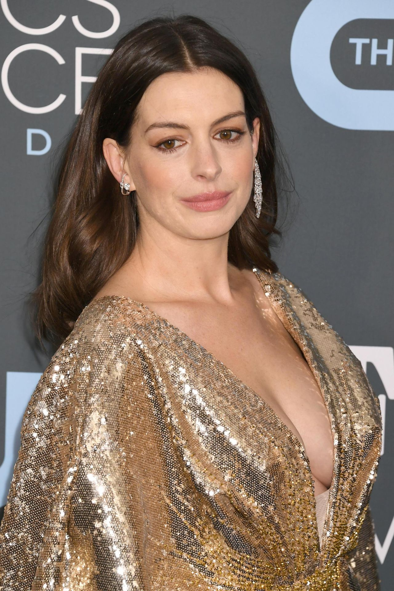 Anne Hathaway's Tits 0070