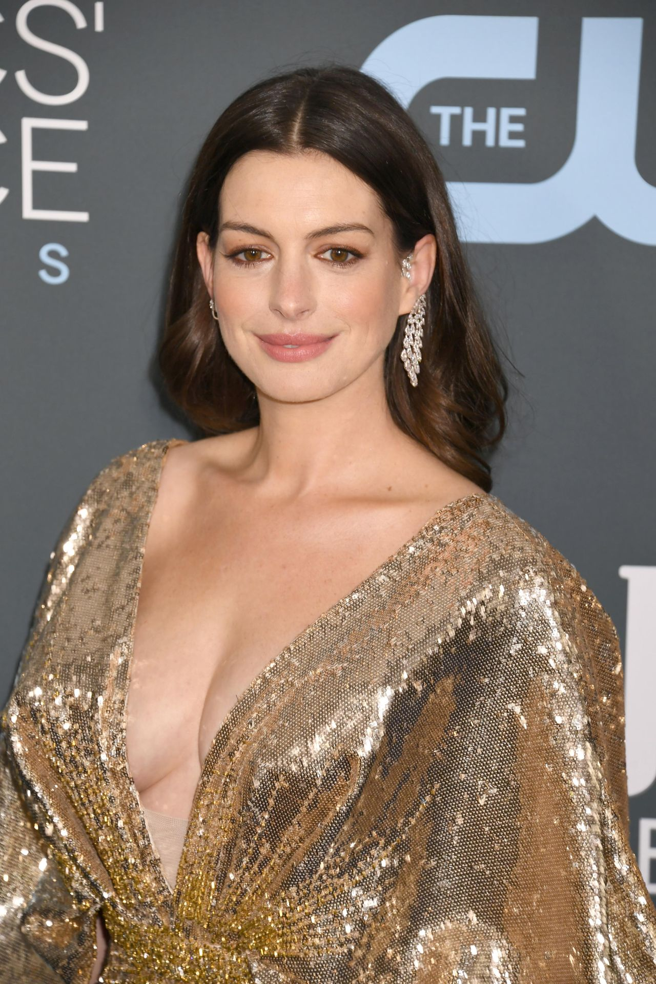Anne Hathaway's Tits 0072