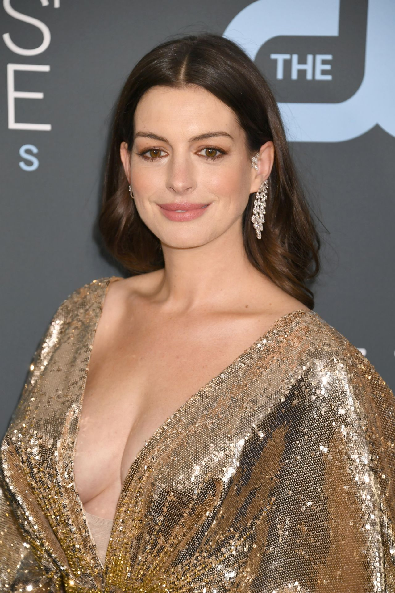 Anne Hathaway's Tits 0075