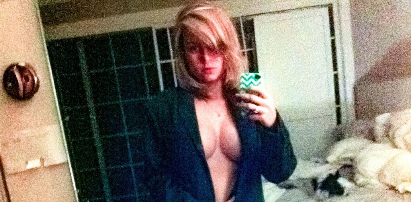 Brie Larson Nude Leaked The Fappening 0004
