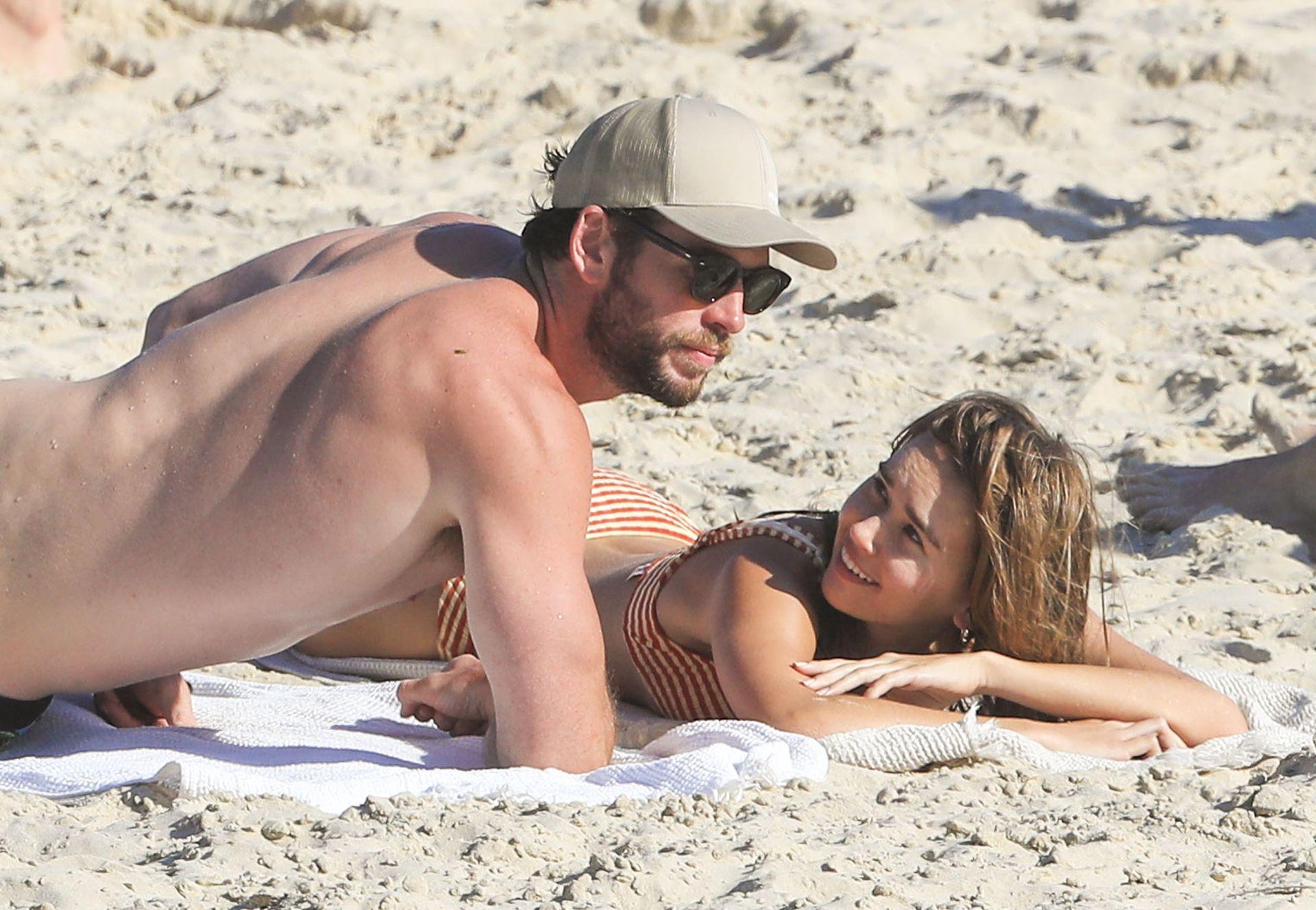 Gabriella Brooks Hot – Liam Hemsworth's New Girlfriend 0003