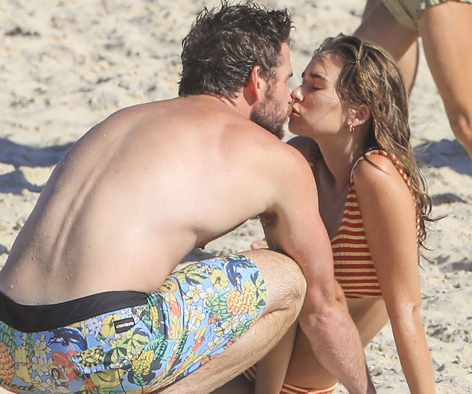 Gabriella Brooks Hot – Liam Hemsworth's New Girlfriend 0004