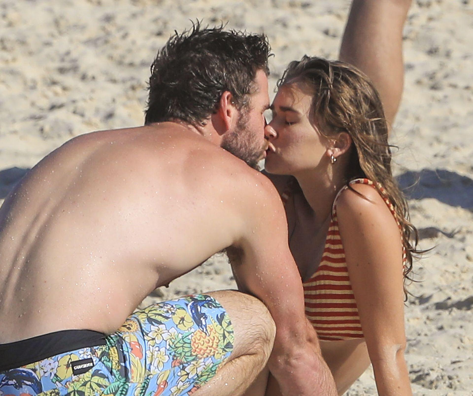 Gabriella Brooks Hot – Liam Hemsworth's New Girlfriend 0006