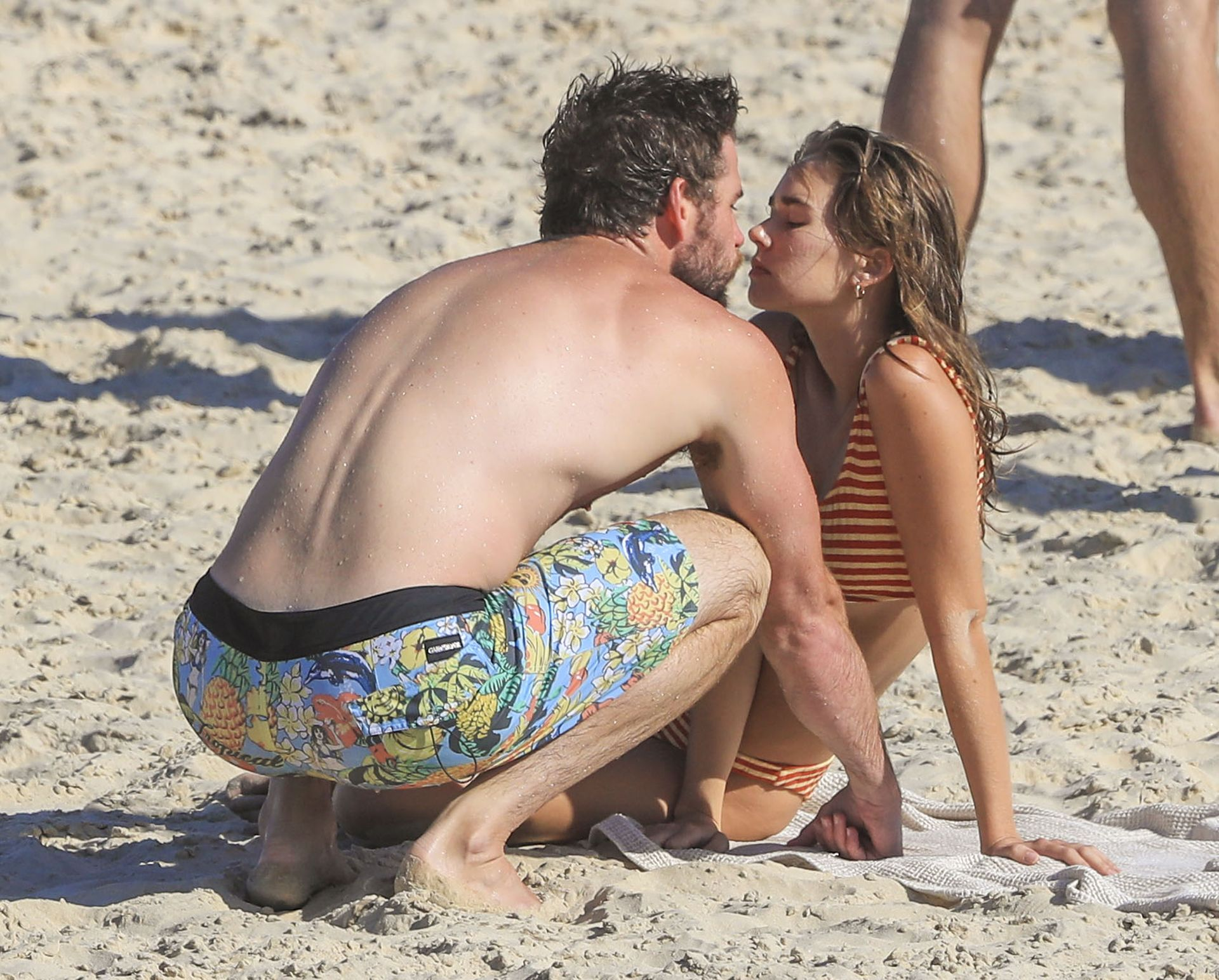 Gabriella Brooks Hot – Liam Hemsworth's New Girlfriend 0008