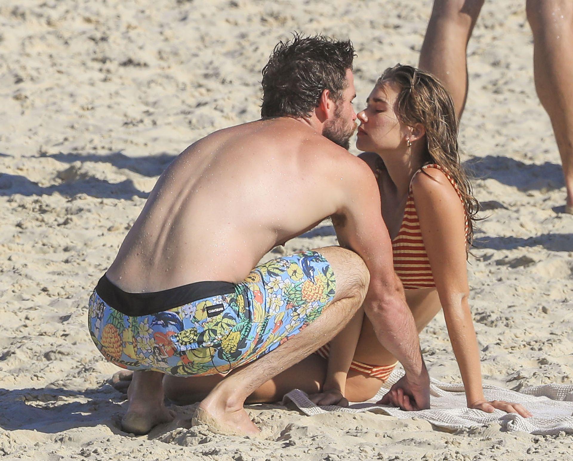 Gabriella Brooks Hot – Liam Hemsworth's New Girlfriend 0009
