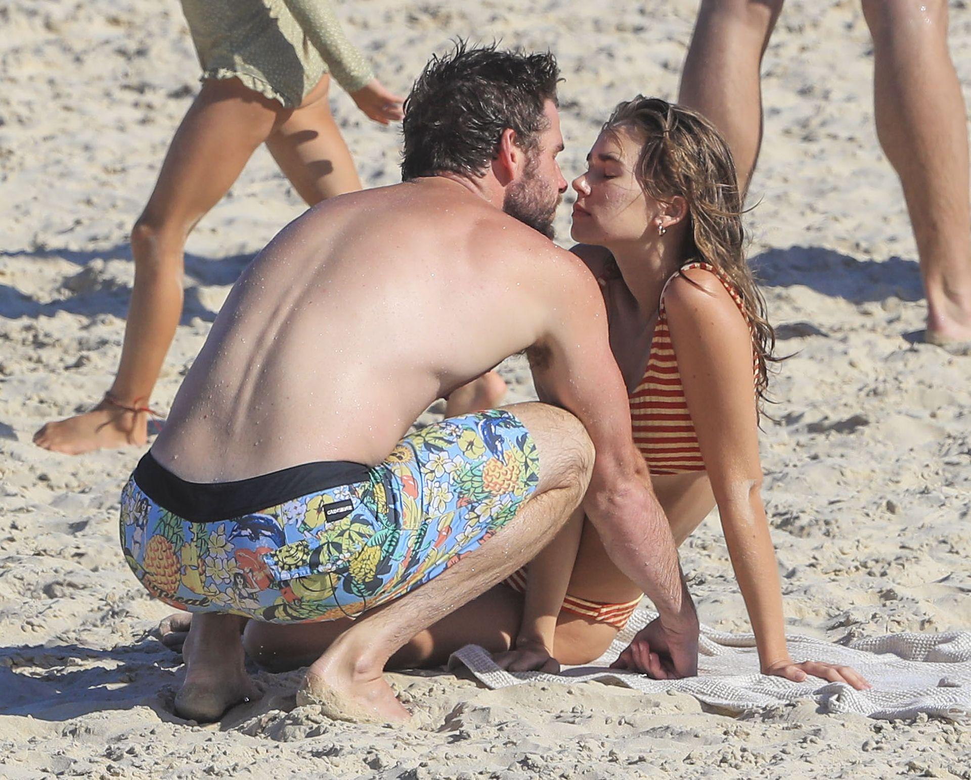 Gabriella Brooks Hot – Liam Hemsworth's New Girlfriend 0011