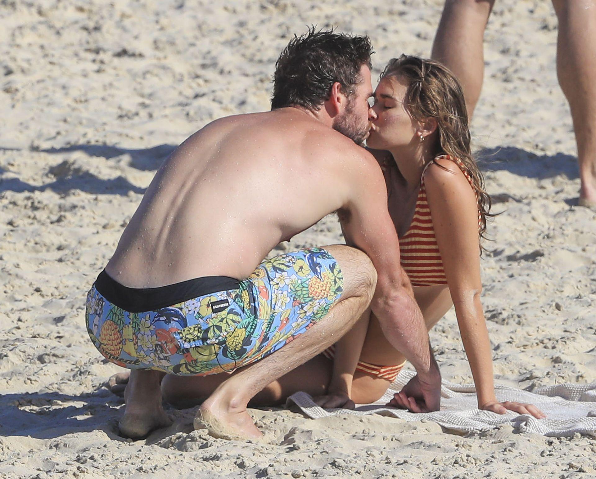 Gabriella Brooks Hot – Liam Hemsworth's New Girlfriend 0012