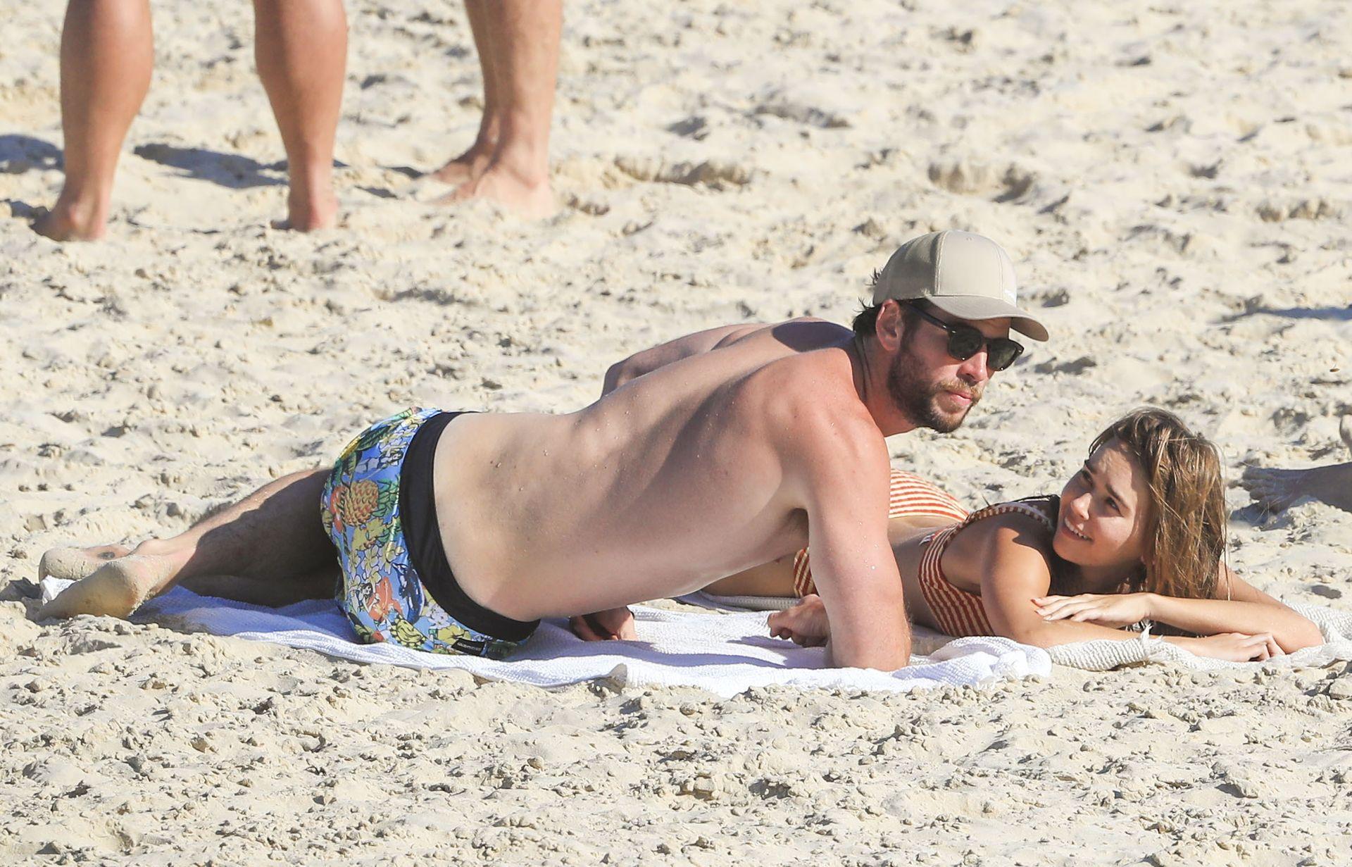 Gabriella Brooks Hot – Liam Hemsworth's New Girlfriend 0017