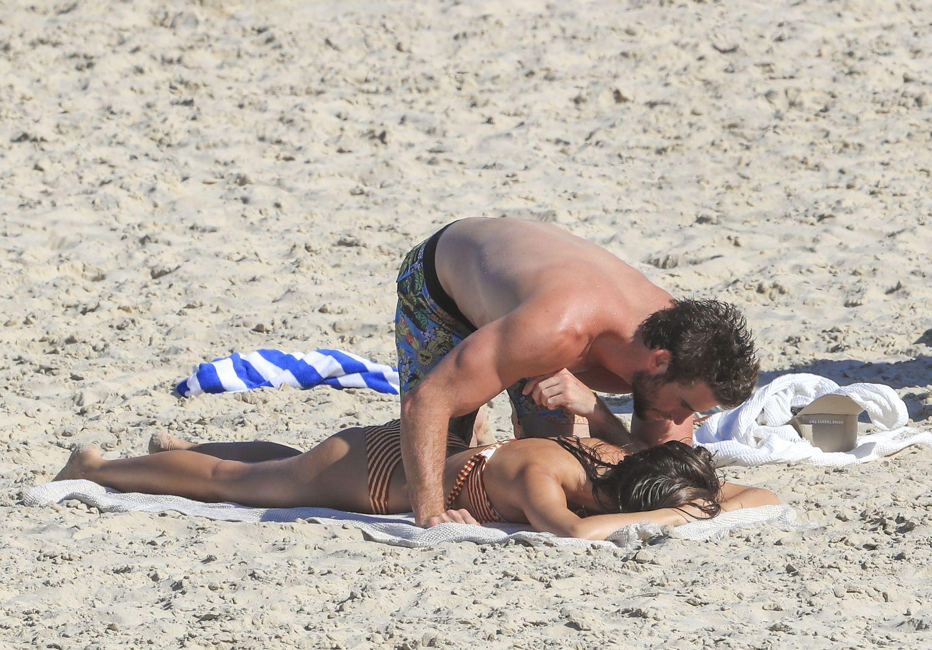 Gabriella Brooks Hot – Liam Hemsworth's New Girlfriend 0021