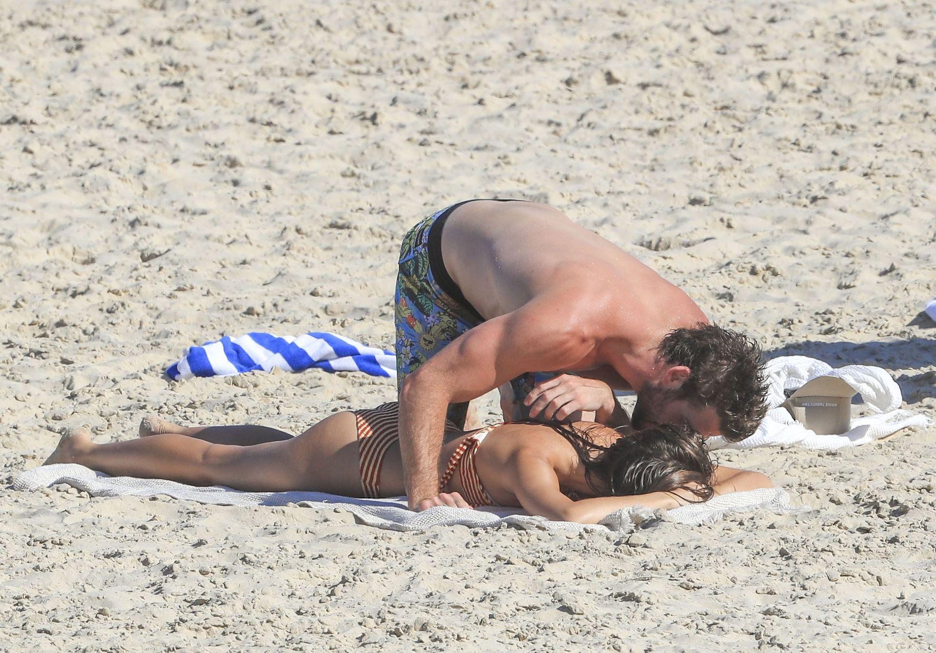 Gabriella Brooks Hot – Liam Hemsworth's New Girlfriend 0022