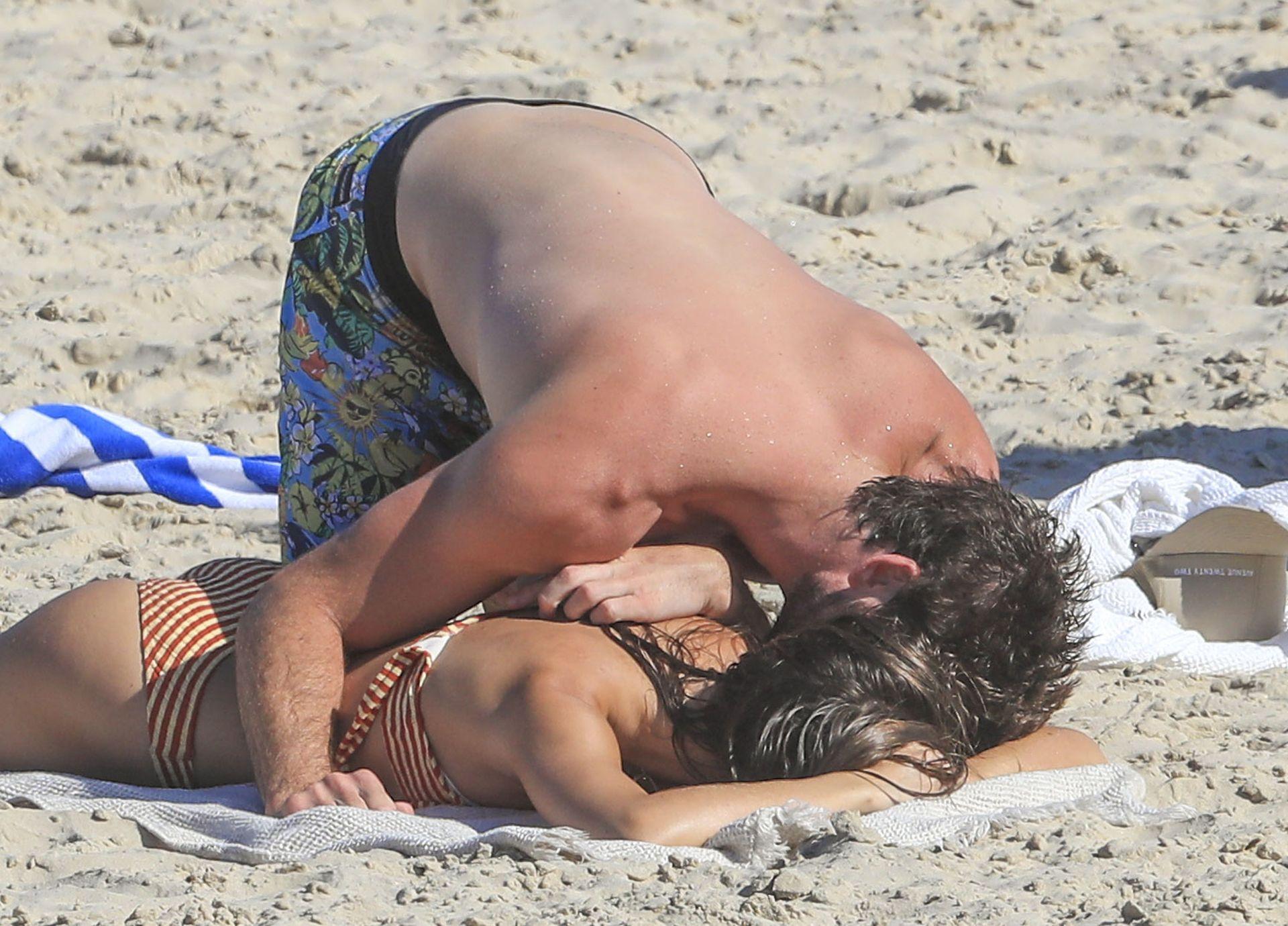 Gabriella Brooks Hot – Liam Hemsworth's New Girlfriend 0024