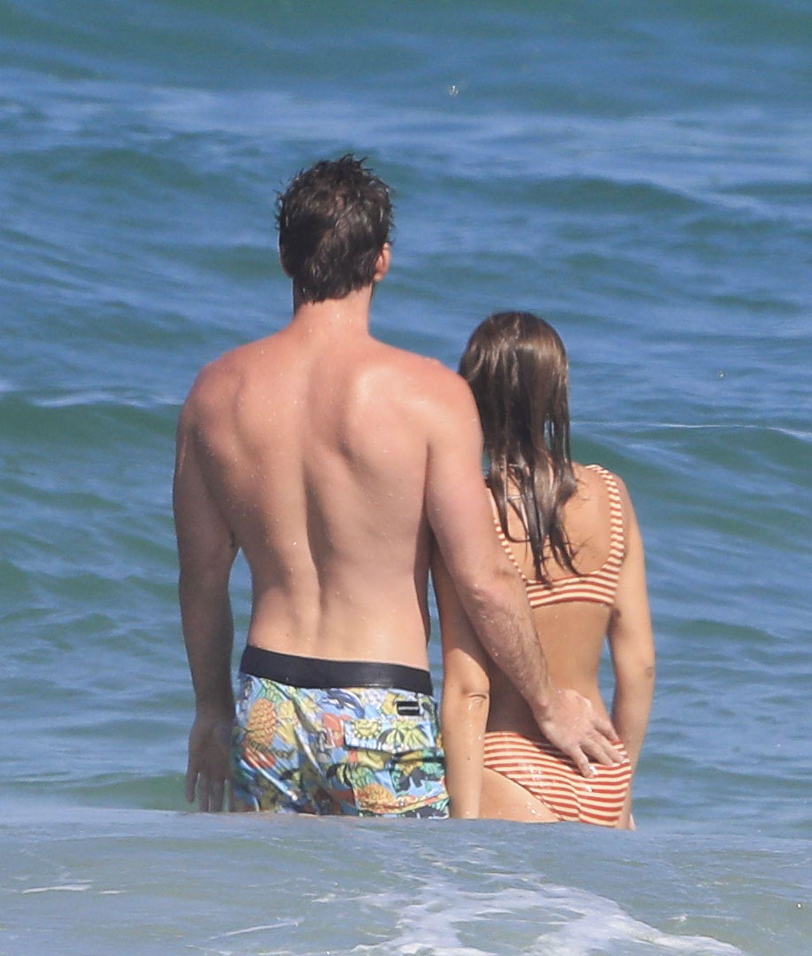 Gabriella Brooks Hot – Liam Hemsworth's New Girlfriend 0035