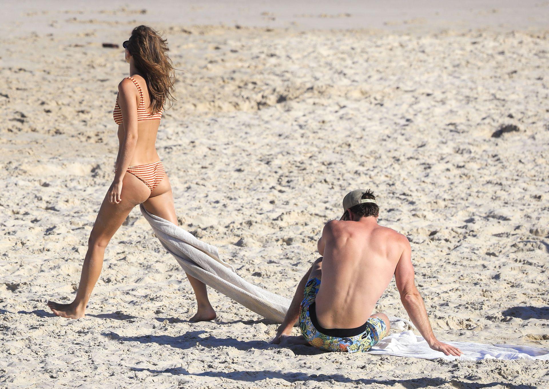 Gabriella Brooks Hot – Liam Hemsworth's New Girlfriend 0050