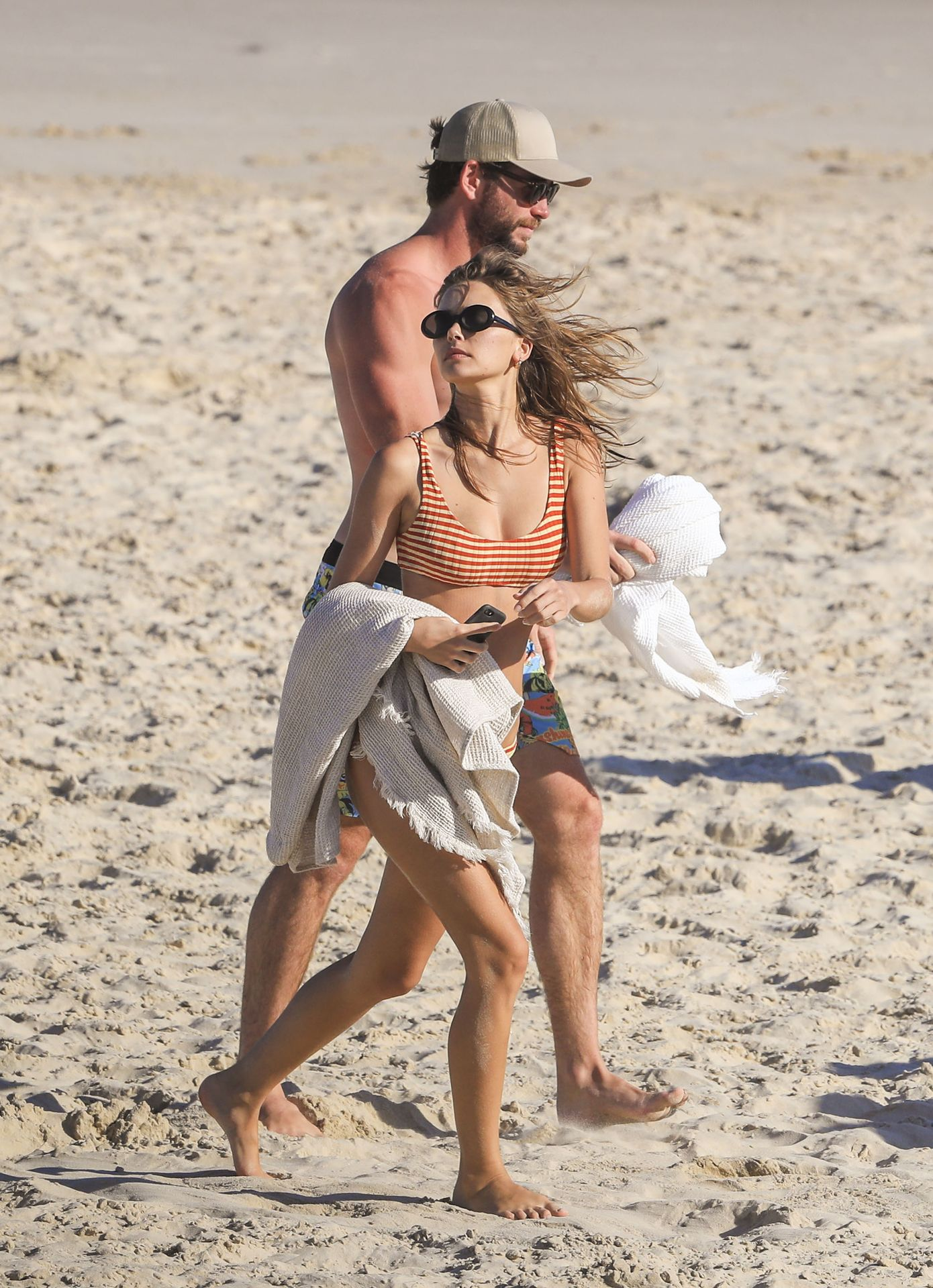 Gabriella Brooks Hot – Liam Hemsworth's New Girlfriend 0061