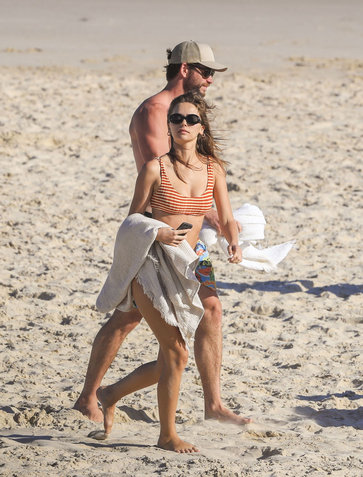 Gabriella Brooks Hot – Liam Hemsworth's New Girlfriend 0062