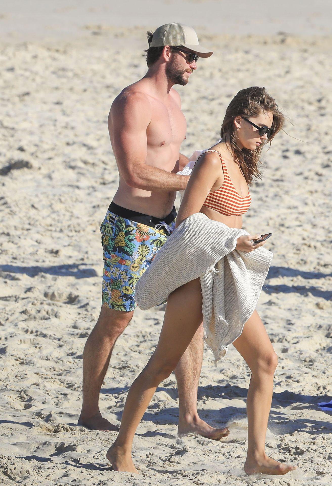 Gabriella Brooks Hot – Liam Hemsworth's New Girlfriend 0064