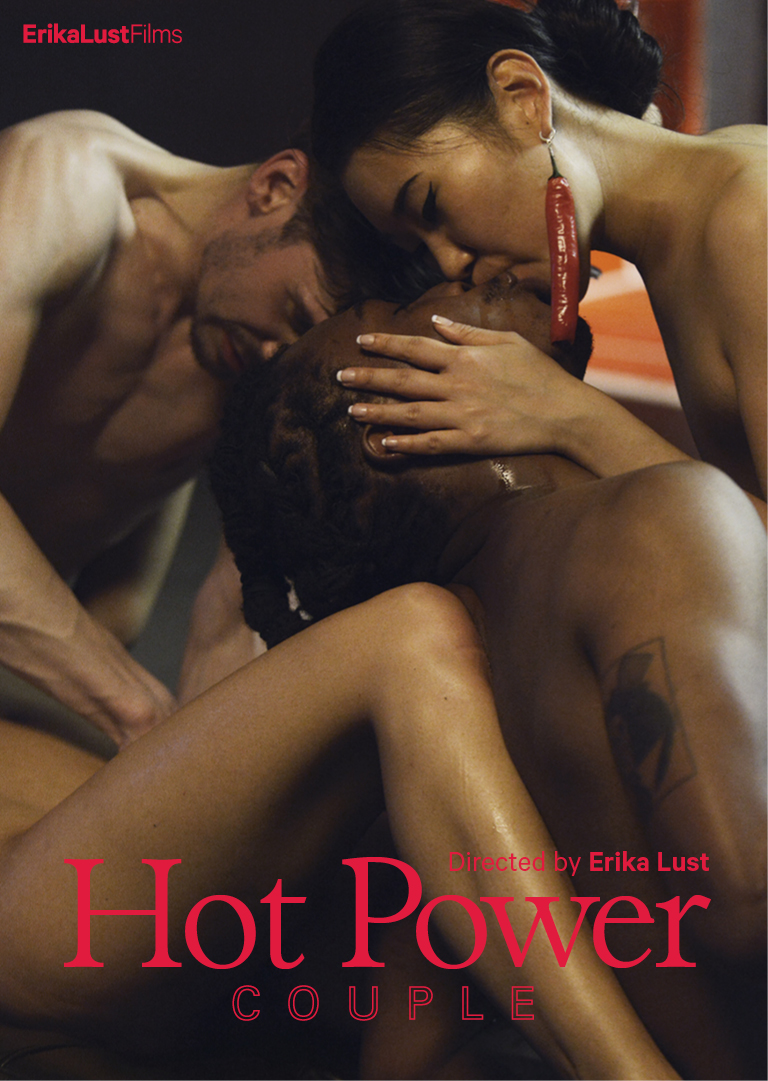 Hot Power Couple — Xconfessions