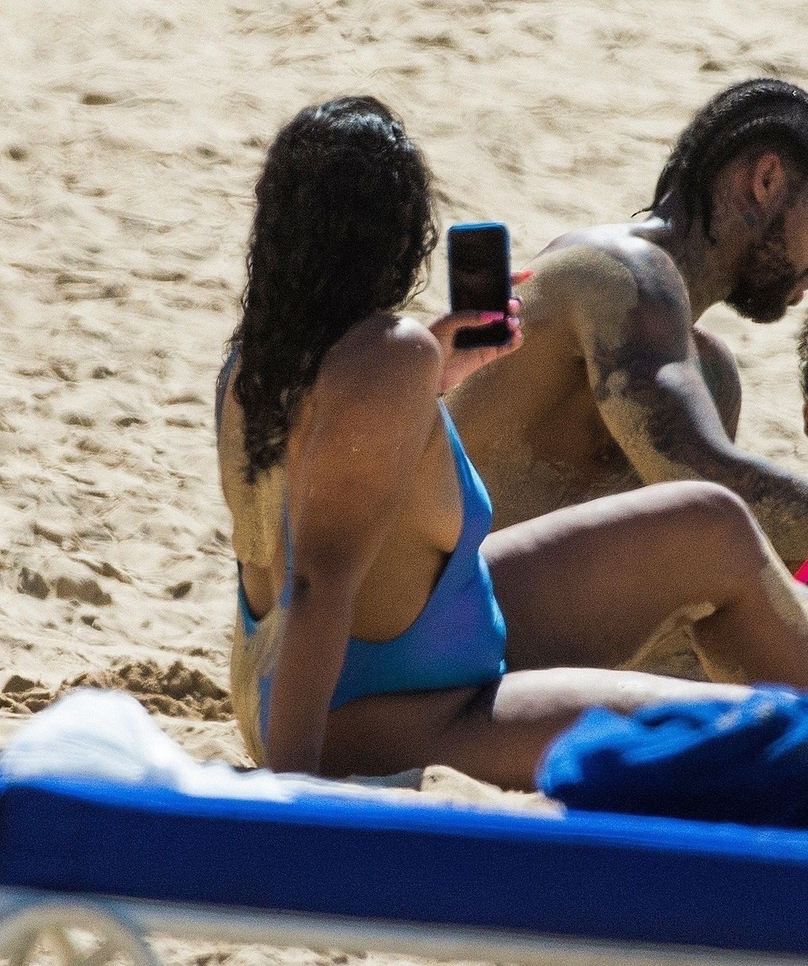 Is Dave East Back Together With Millie Colon 0041