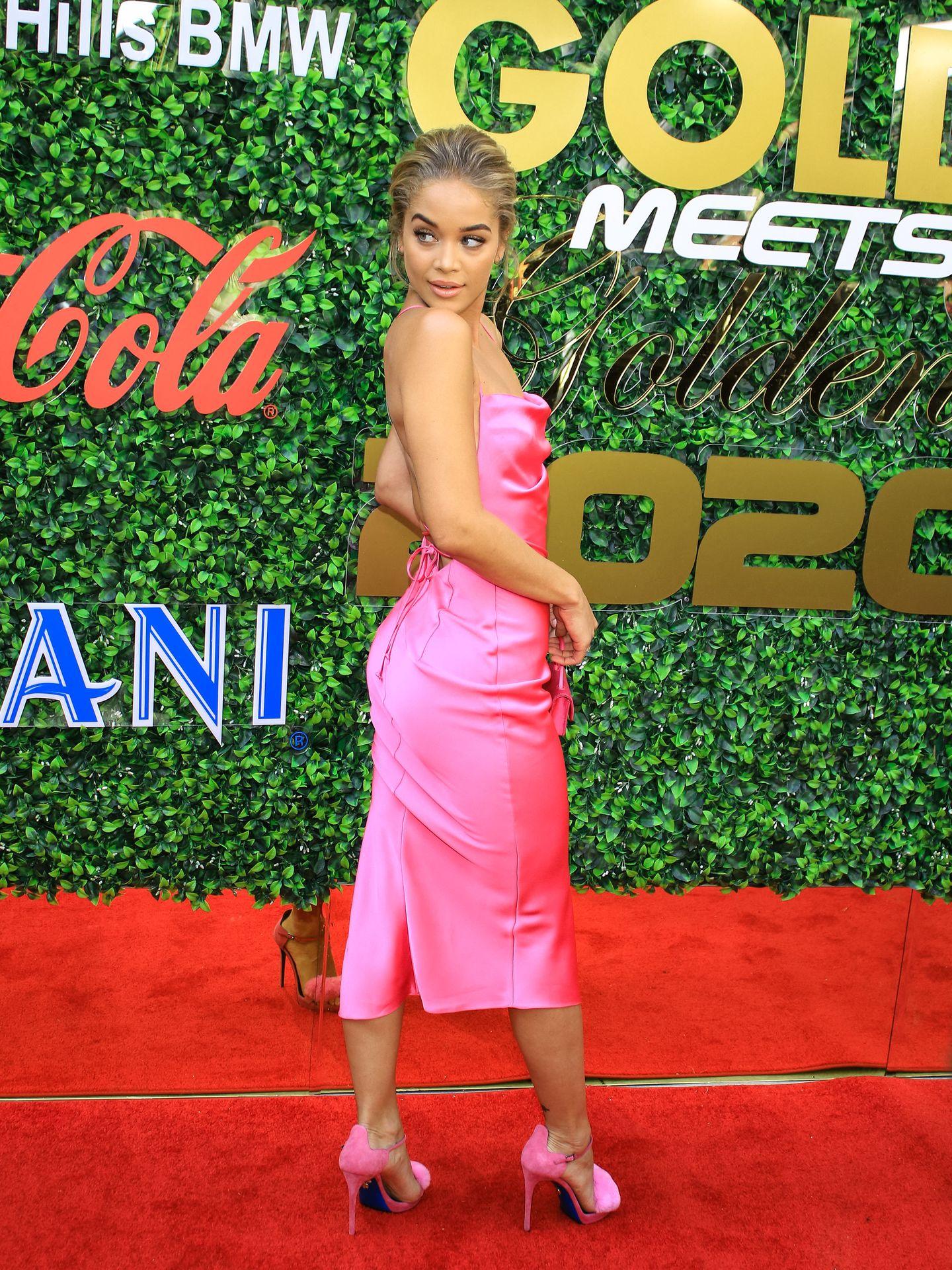 Jasmine Sanders Sexy 0071