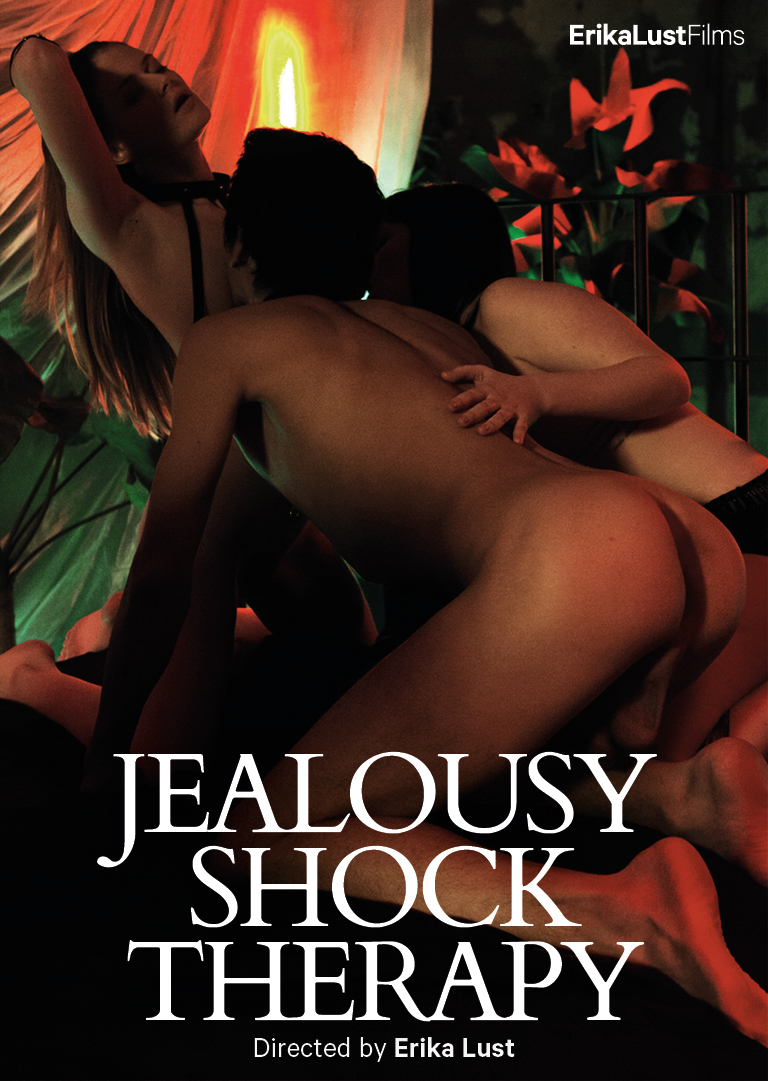 Jealousy Shock Therapy — Xconfessions