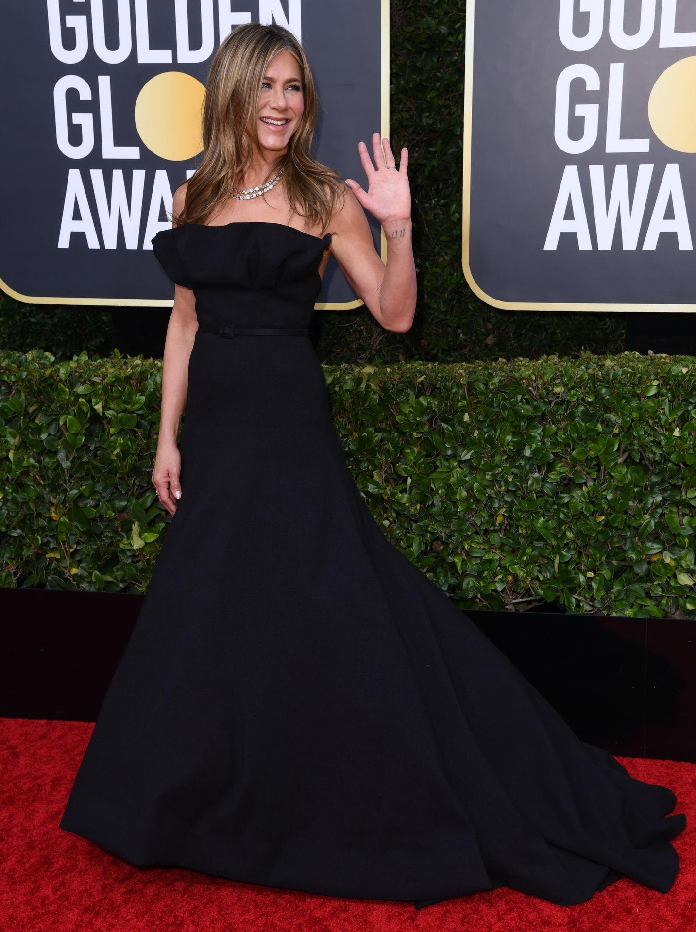 Jennifer Aniston Sexy 0009