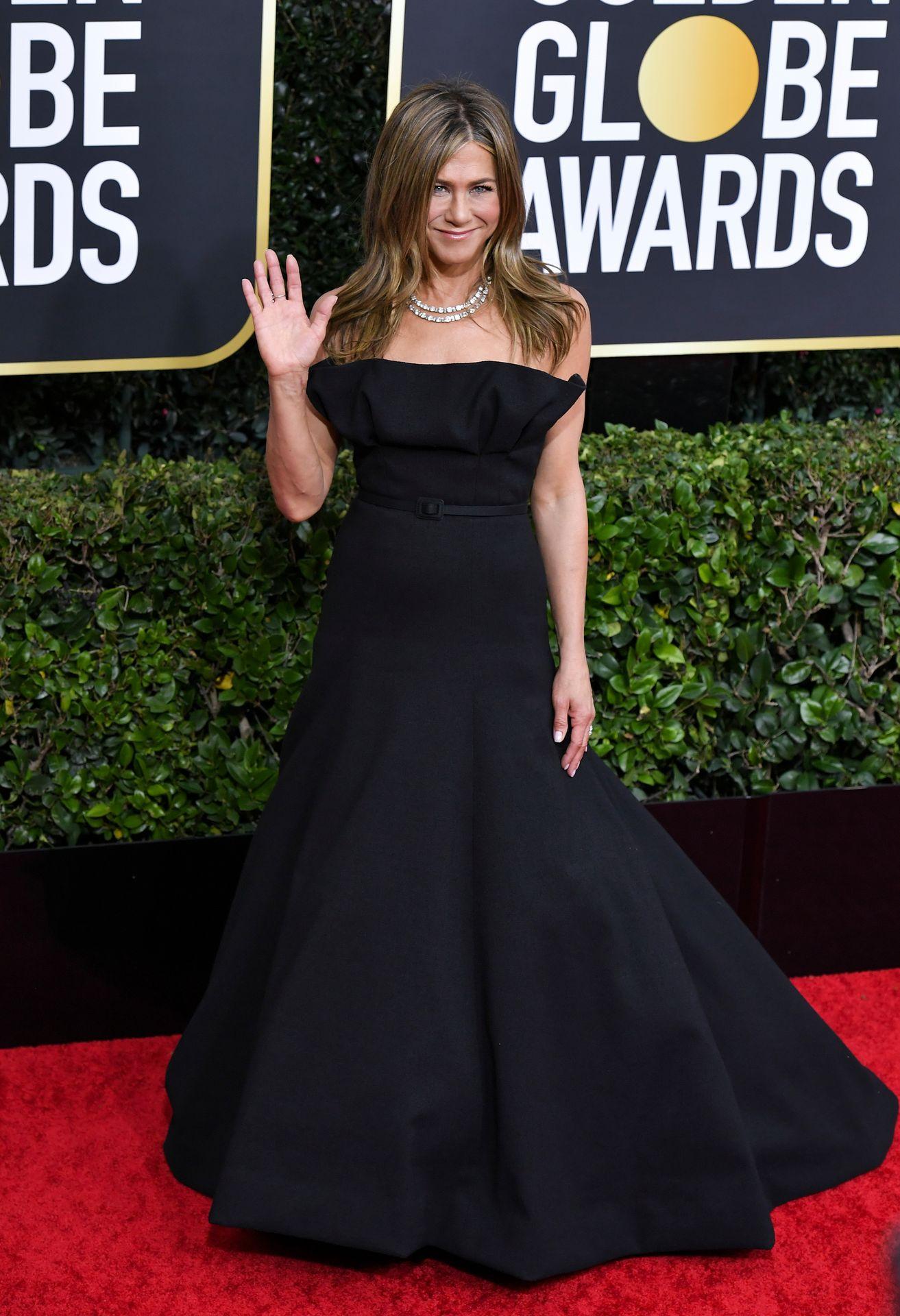 Jennifer Aniston Sexy 0021