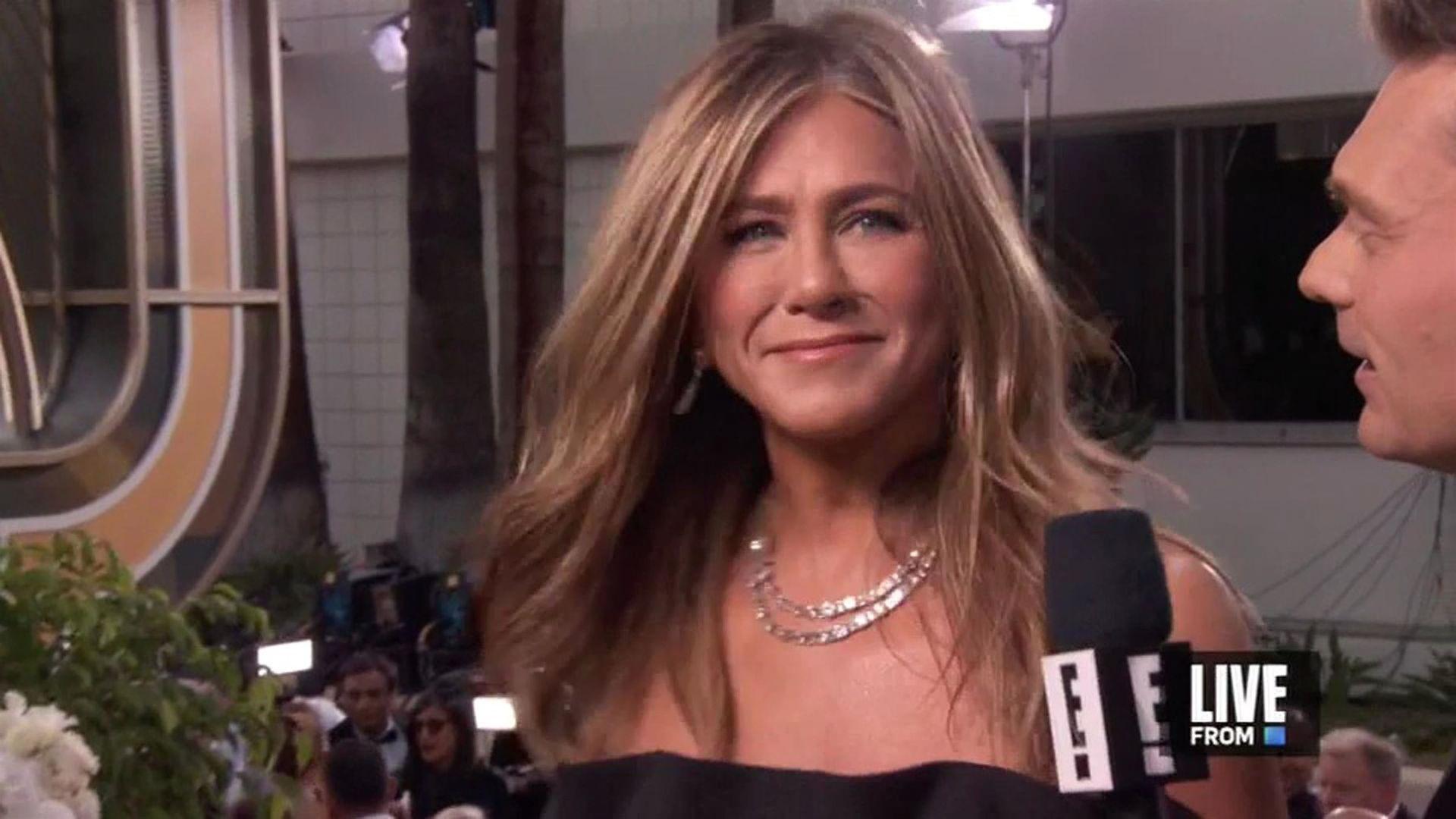 Jennifer Aniston Sexy 0022