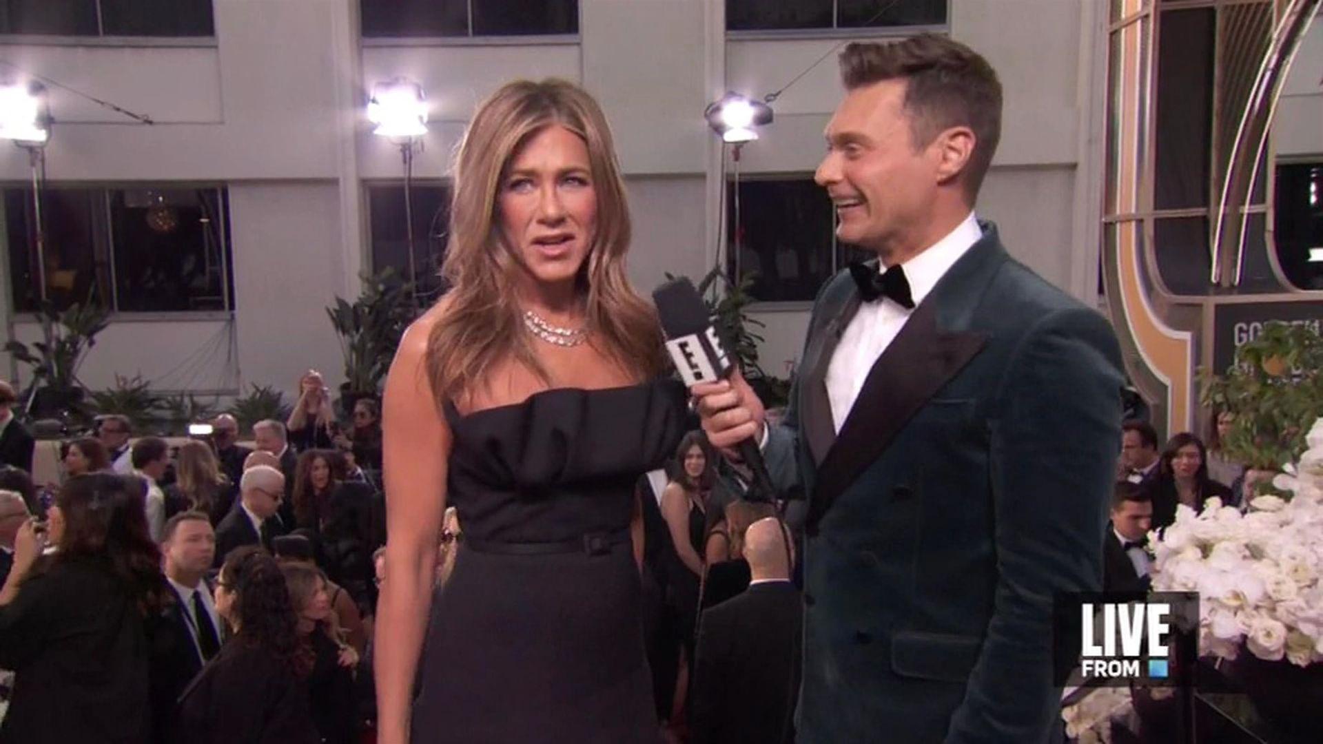 Jennifer Aniston Sexy 0025