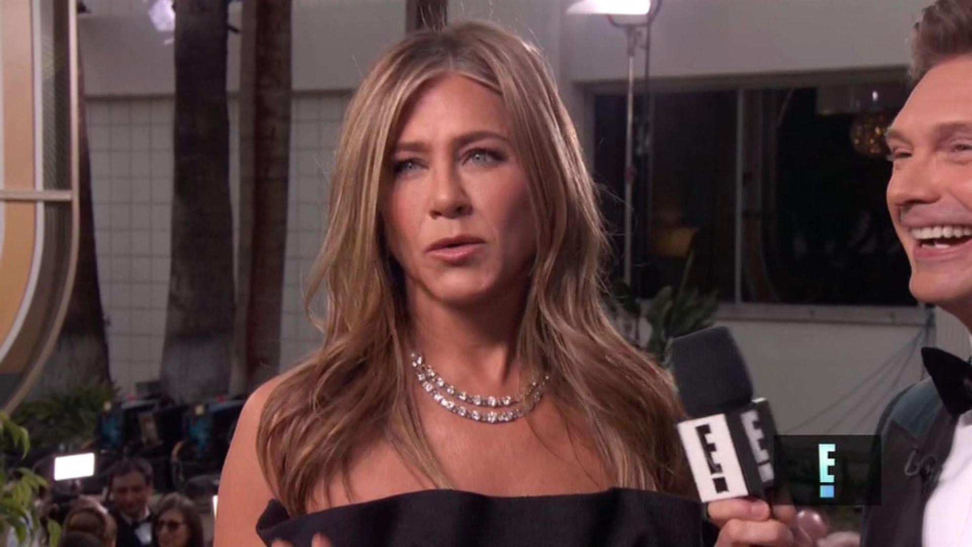 Jennifer Aniston Sexy 0026