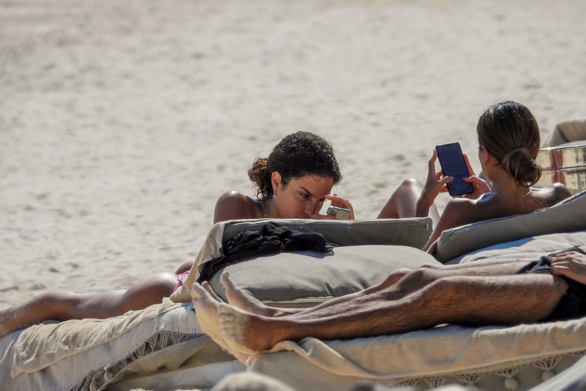 Jessica Aidi Tans In Tulum With Gal Pal Sethanie Taing 0002