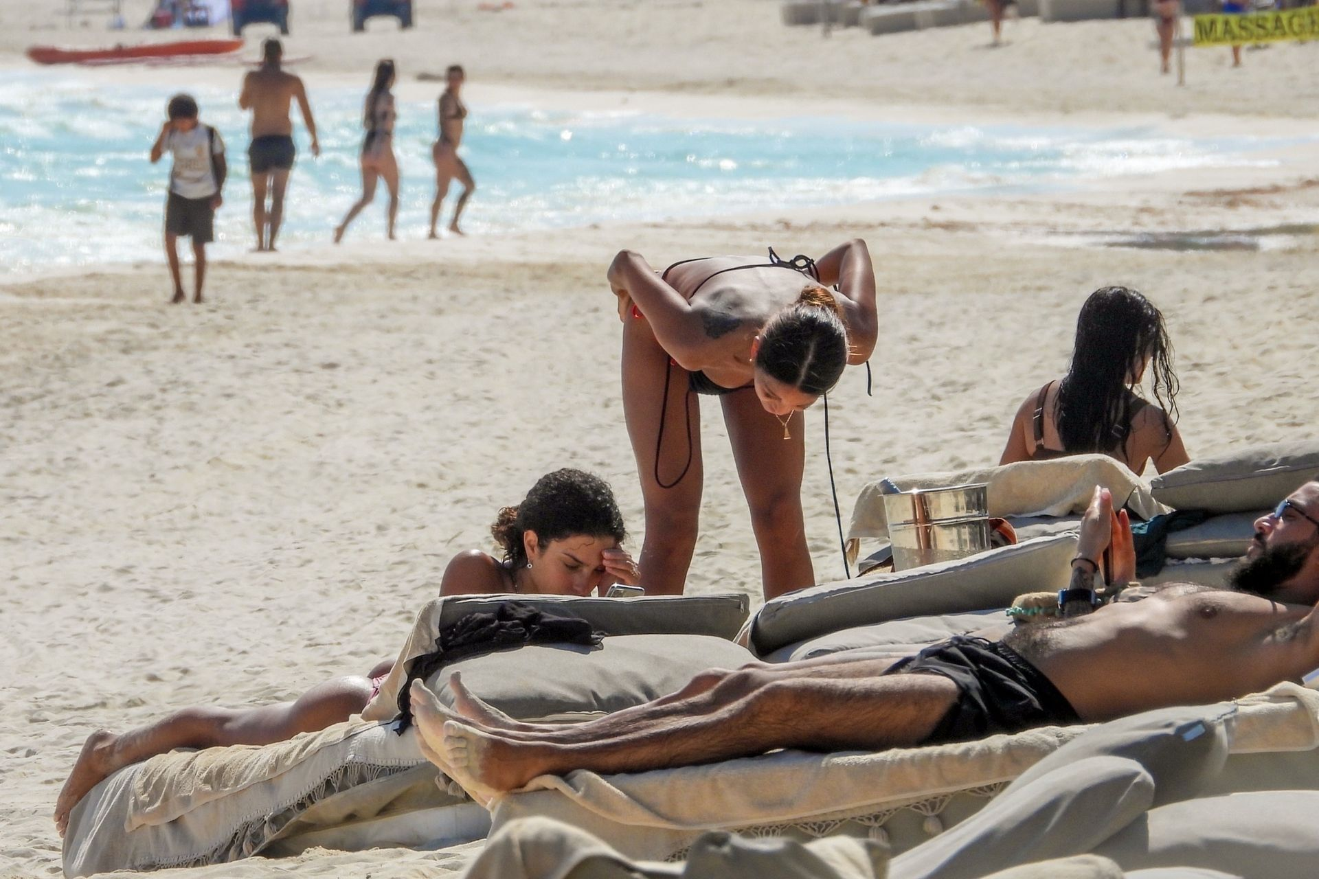Jessica Aidi Tans In Tulum With Gal Pal Sethanie Taing 0007