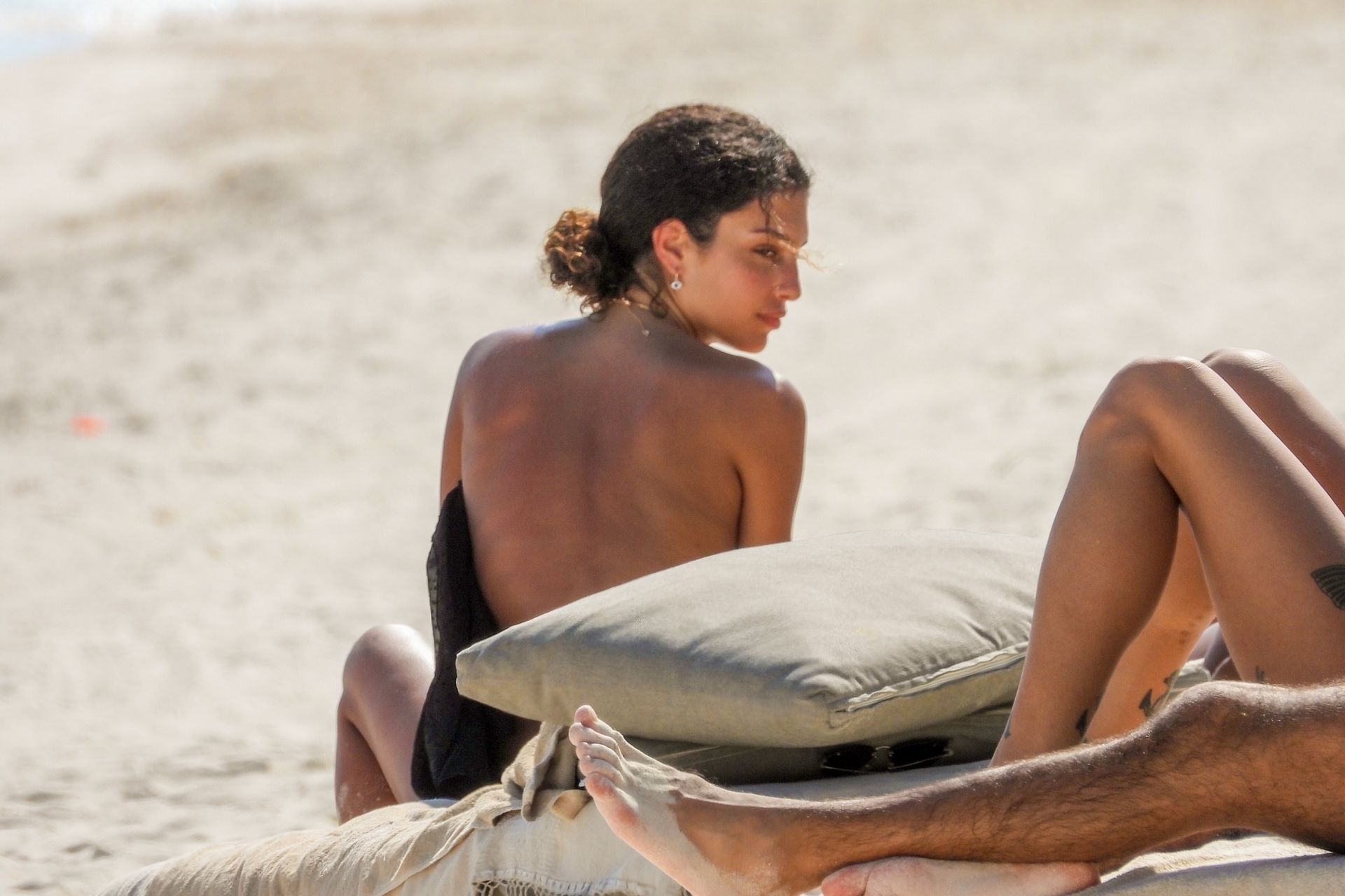 Jessica Aidi Tans In Tulum With Gal Pal Sethanie Taing 0019