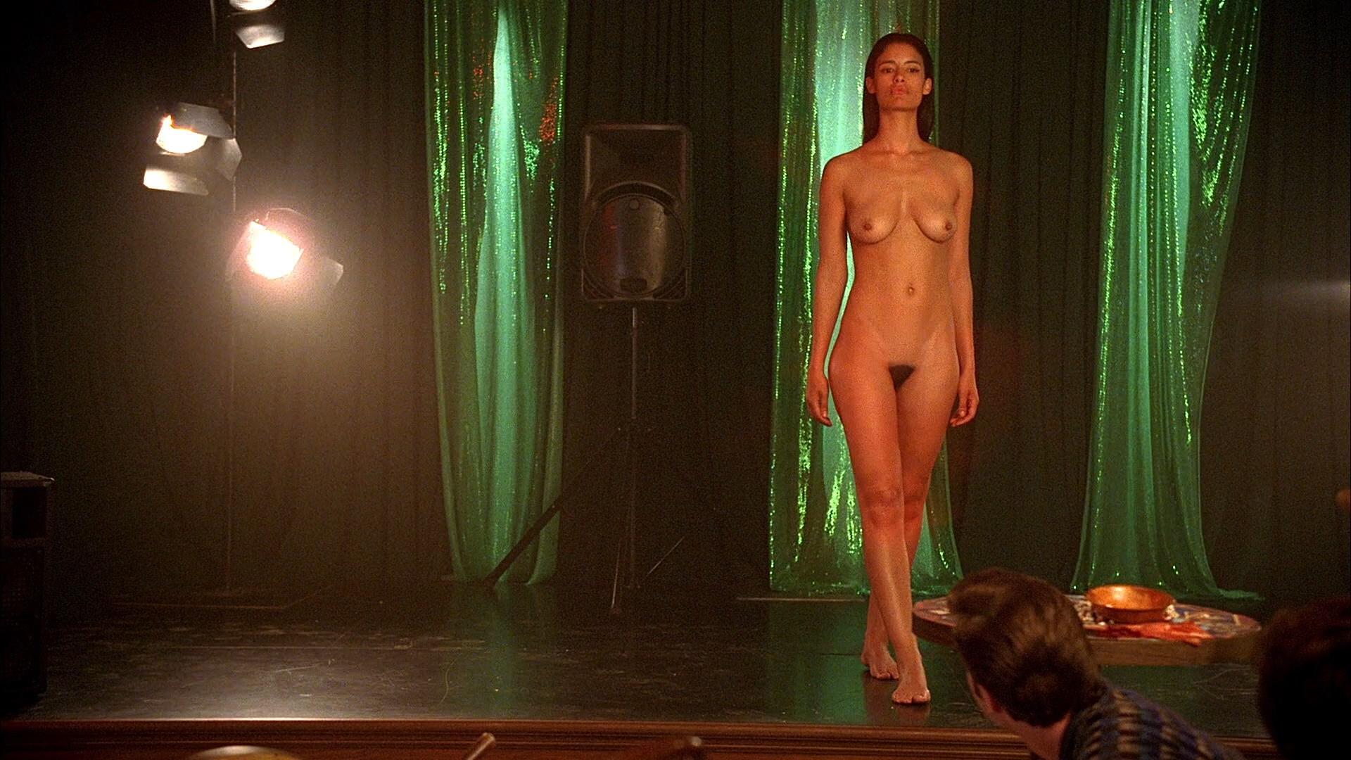 Jessica Clark Nude – True Blood 0003