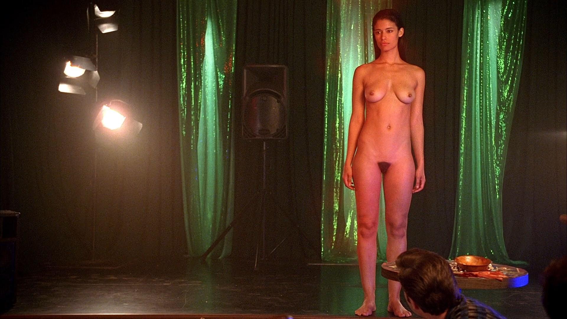 Jessica Clark Nude – True Blood 0004