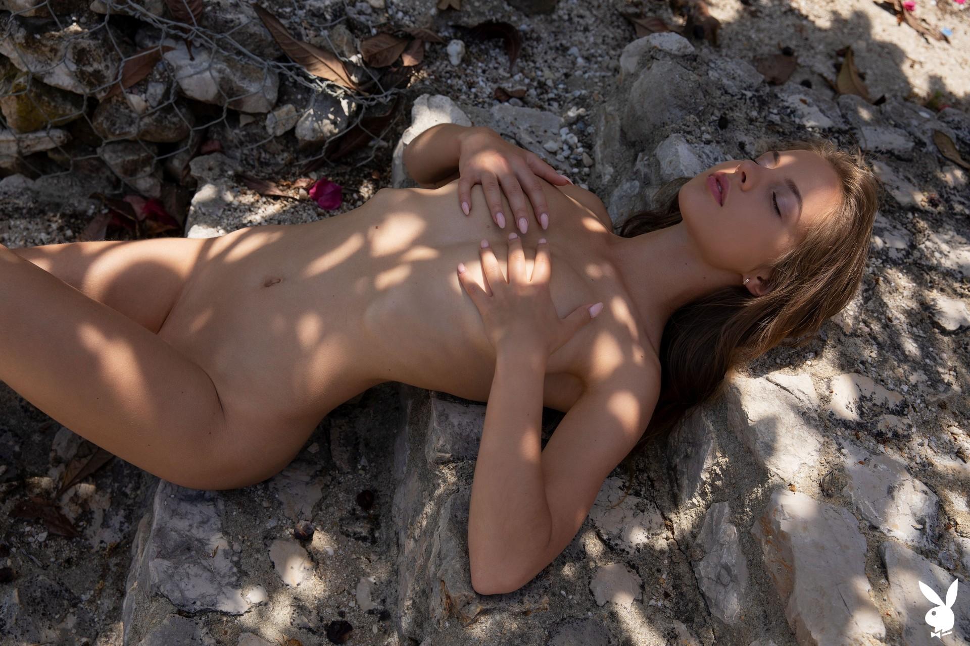 Julia Zu In Good Natured Playboy Plus (26)