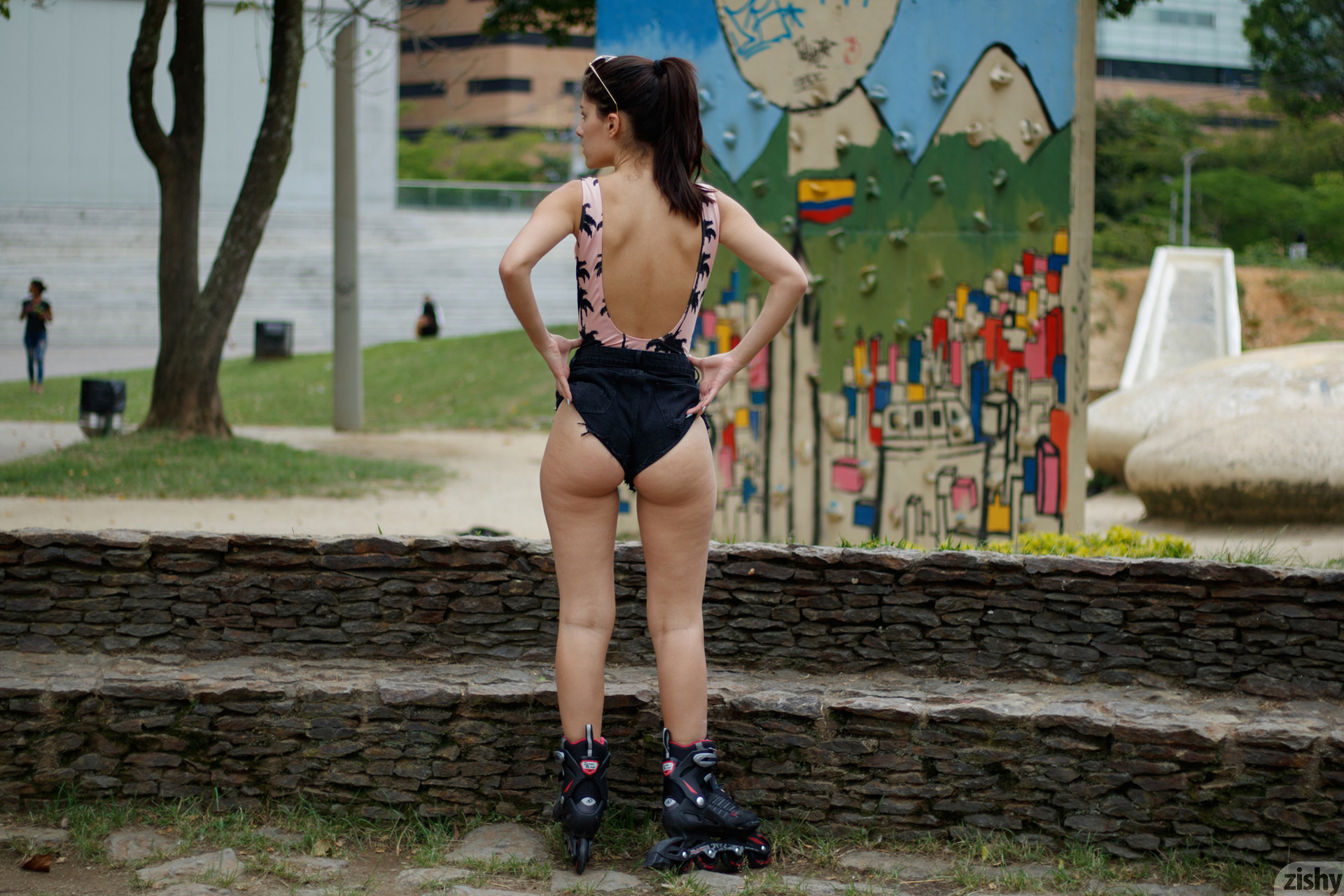 Kate Maze Skates Colombia Zishy (28)