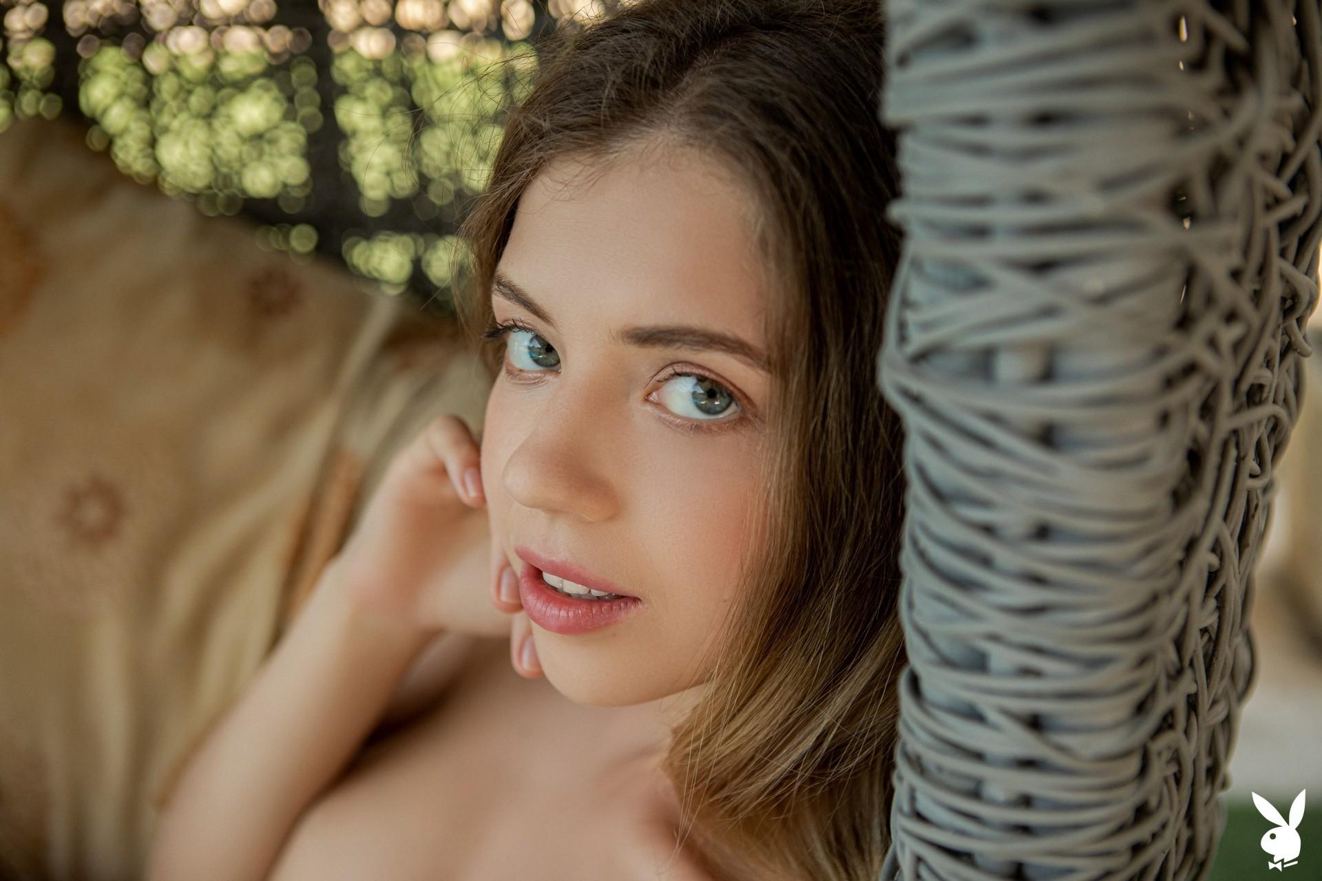 Kay J In First Impression Playboy Plus (11)