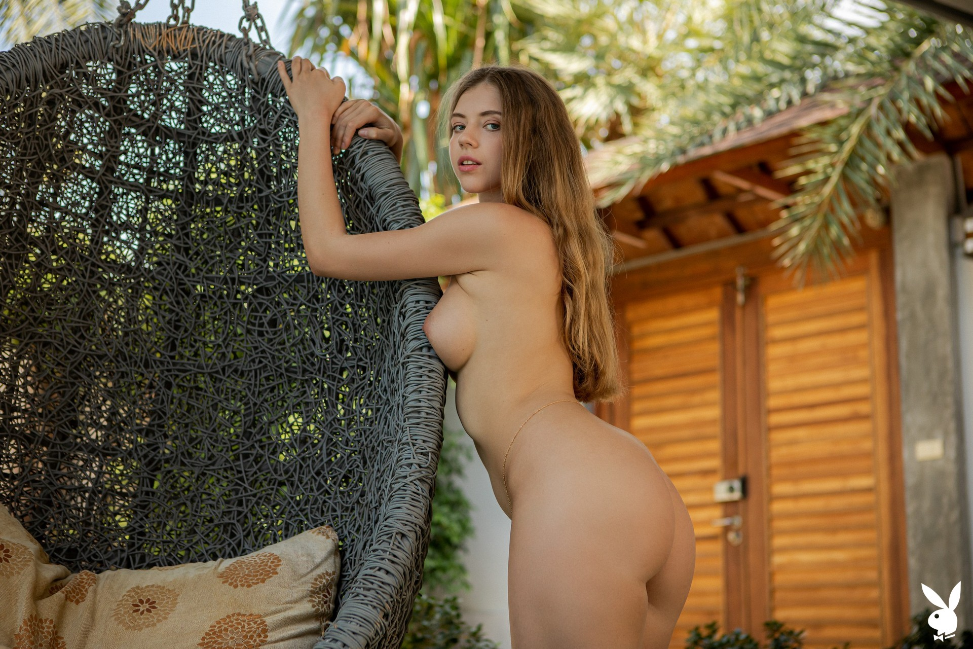 Kay J In First Impression Playboy Plus (24)
