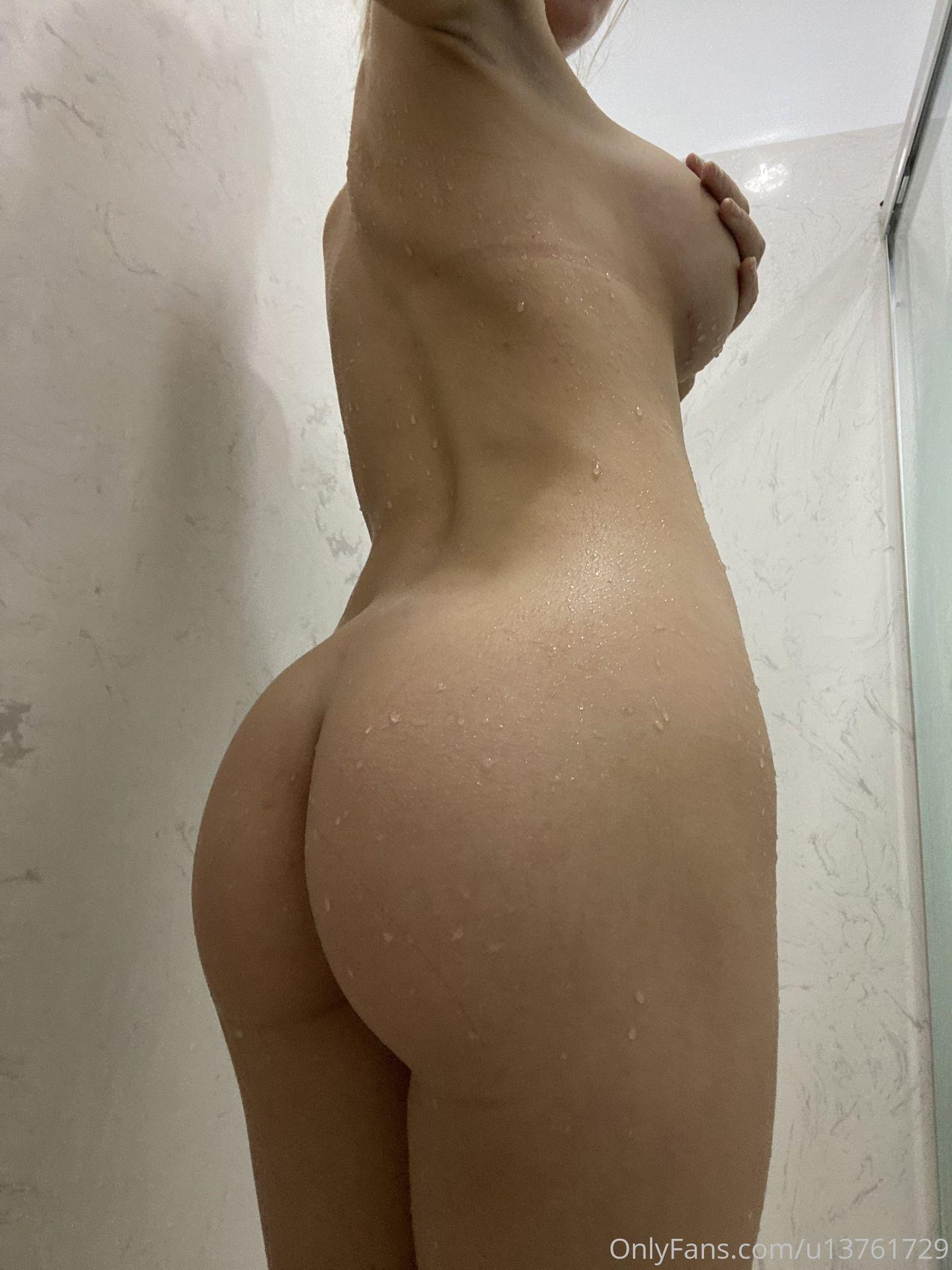 Kaylen Ward Nude 0010