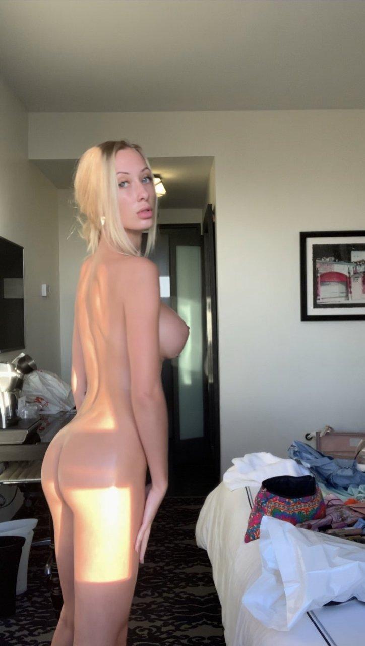 Kaylen Ward Nude 0071