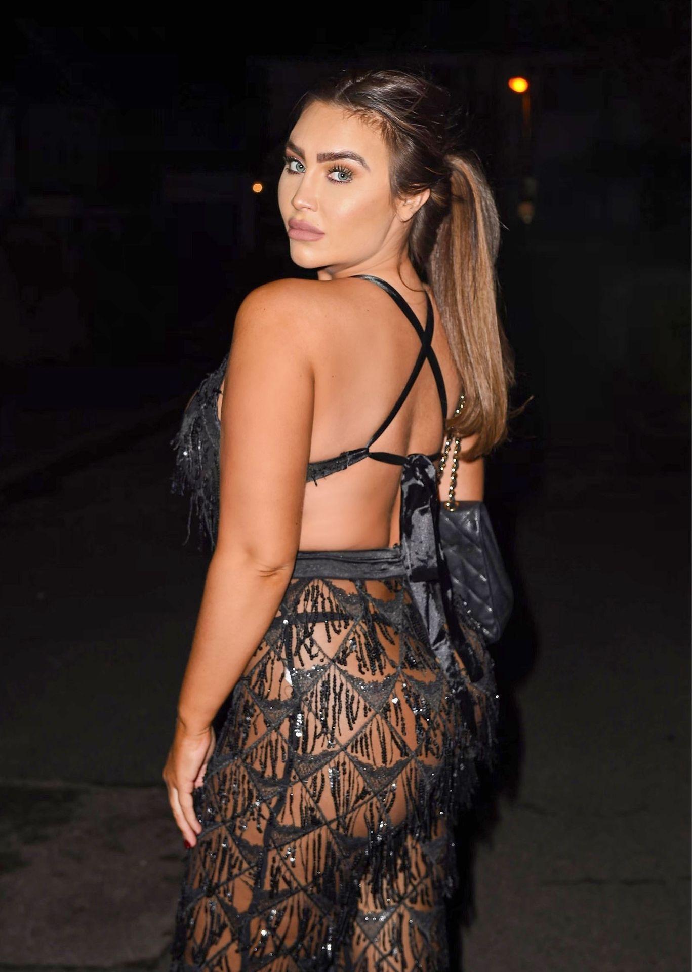Lauren Goodger Sexy 0005
