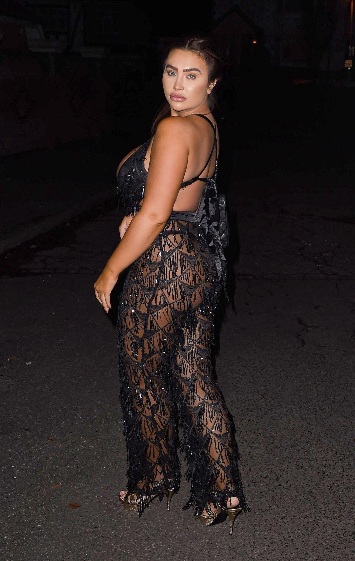 Lauren Goodger Sexy 0007