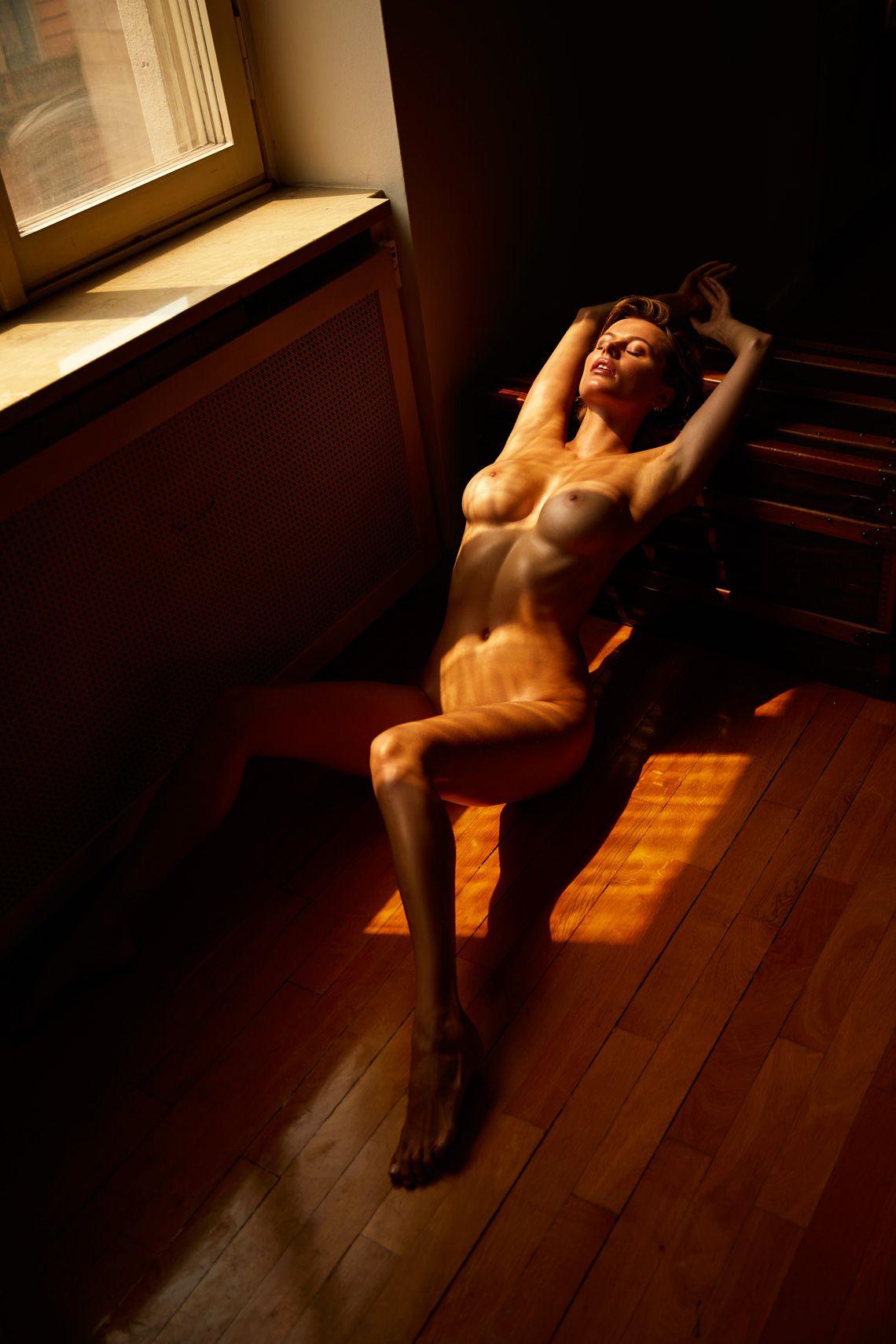 Olga De Mar Nude 0004