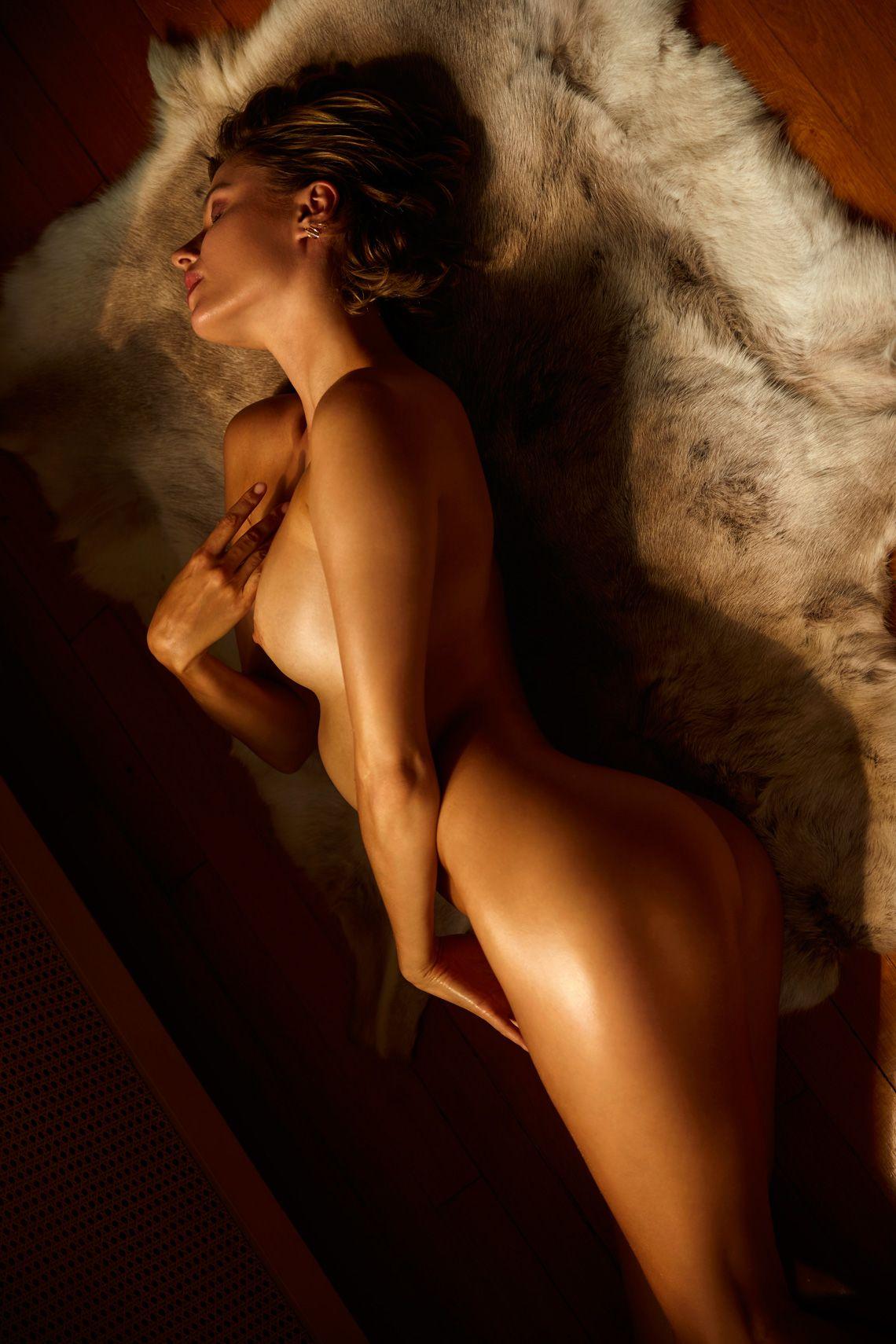 Olga De Mar Nude 0005