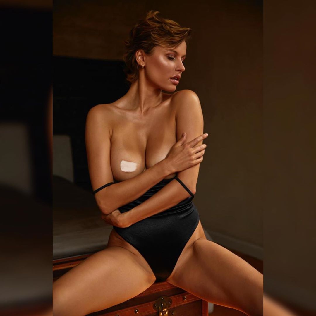 Olga De Mar Nude 0009
